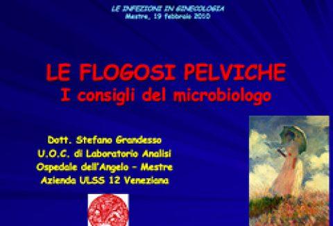 Le flogosi pelviche: i consigli del microbiologo