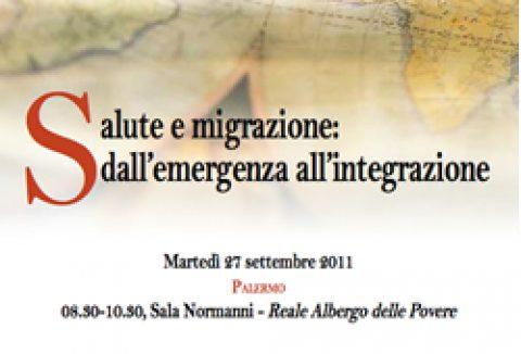Consultori di Palermo e salute dei migranti