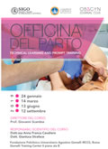 Officina del Parto – Technical Learning and Prompt Training