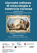 Giornata Udinese di Ginecologia e Ostetricia Forense