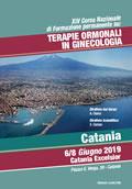 XIV Corso Nazionale di Formazione permanente su: Terapie Ormonali in Ginecologia