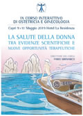 IX Corso Interattivo di Ostetricia e Ginecologia