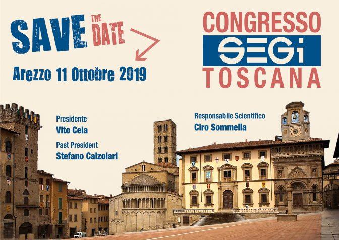 Congresso SEGi Toscana