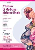 1° Forum di Medicina Materno Fetale