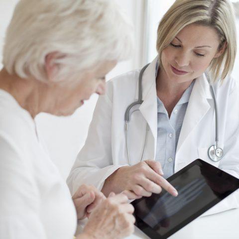 Speciale Sindrome genito-urinaria e vulvovaginite atrofica postmenopausale