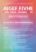 5° Congresso Nazionale AIGEF
