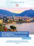 Congresso Nazionale SICHIG 2019: Attualità e Controversie in Chirurgia Ostetrico-Ginecologica