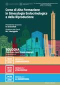 Corso di Alta Formazione in Ginecologia Endocrinologica e della Riproduzione - III Modulo - LA MENOPAUSA