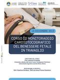 Corso di Monitoraggio Cardiotocografico del Benessere Fetale in Travaglio