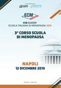 ECM Academy Scuola Italiana di Menopausa - 3° CORSO SCUOLA DI MENOPAUSA
