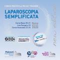 Laparoscopia semplificata - Corso pratico al pelvic trainer