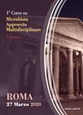 1° Corso su: Microbiota Approccio Multidisciplinare