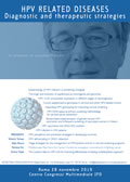 HPV Related Diseases: Diagnostic and Therapeutic Strategies