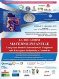 La Tre Giorni Materno-Infantile – Congresso Annuale Internazionale Congiunto sulle Emergenze Pediatriche e Ostetriche