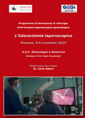 L'Isterectomia laparoscopica