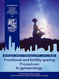 Functional and Fertility Sparing Procedures in Gynaecology