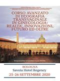 Corso Avanzato di Ecografia Transvaginale in Ginecologia: Realtà, Innovazioni, Futuro ed Oltre