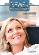 NEWS OF WOMEN'S HEALTH HOT TOPICS IN OSTETRICIA E GINECOLOGIA