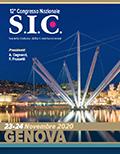 12° Congresso Nazionale S.I.C. Società Italiana della Contraccezione