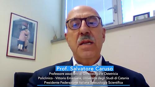 Salvatore Caruso - Sesso e Covid 19