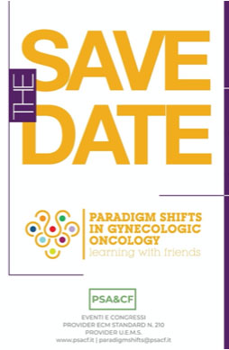 Paradigm shifts in gynecologic oncology-1