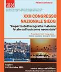 XXII Congresso Nazionale SIEOG