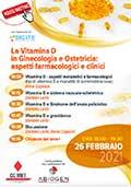 La Vitamina D in Ginecologia ed Ostetricia - Aspetti farmacologici e clinici