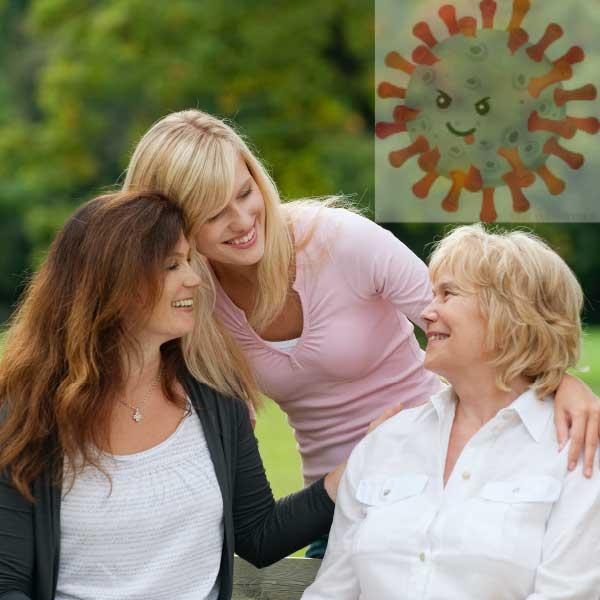 Impatto della pandemia COVID-19 sulla salute sessuale e riproduttiva della donna