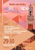 Week end Clinico SIdR SIPO
