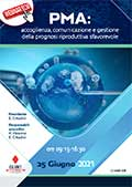 PMA: accoglienza, comunicazione e gestione della prognosi riproduttiva sfavorevole