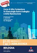 Corso di Alta Formazione in Ginecologia Endocrinologica e della Riproduzione