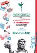 NUTRACEUTICA ITALIA in Ginecologia ed Ostetricia. 3° FORUM NAZIONALE