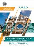 Simposio regionale A.G.E.O. - La medicina di coppia: un ritorno al futuro