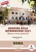 MEDICINA DELLA RIPRODUZIONE 2021: Minacce e nuove opportunità